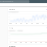 User Settings - Google Search Console
